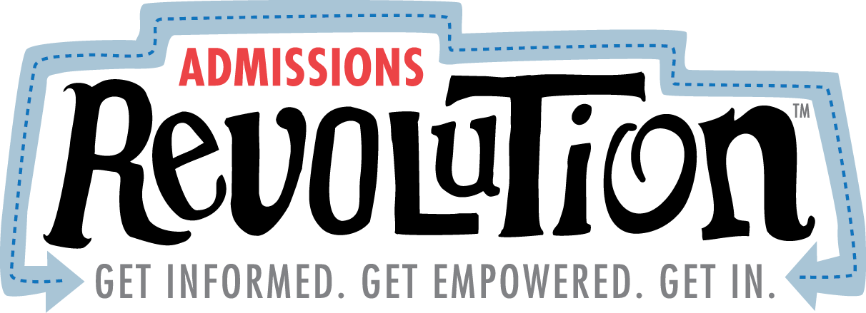 Admissions Revolution