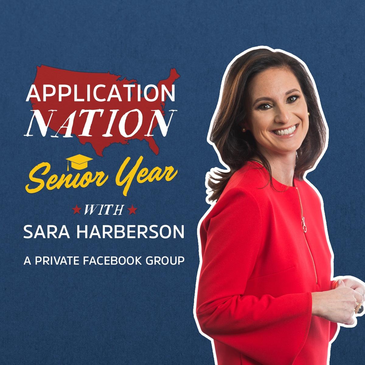 Application Nation - Senior Year