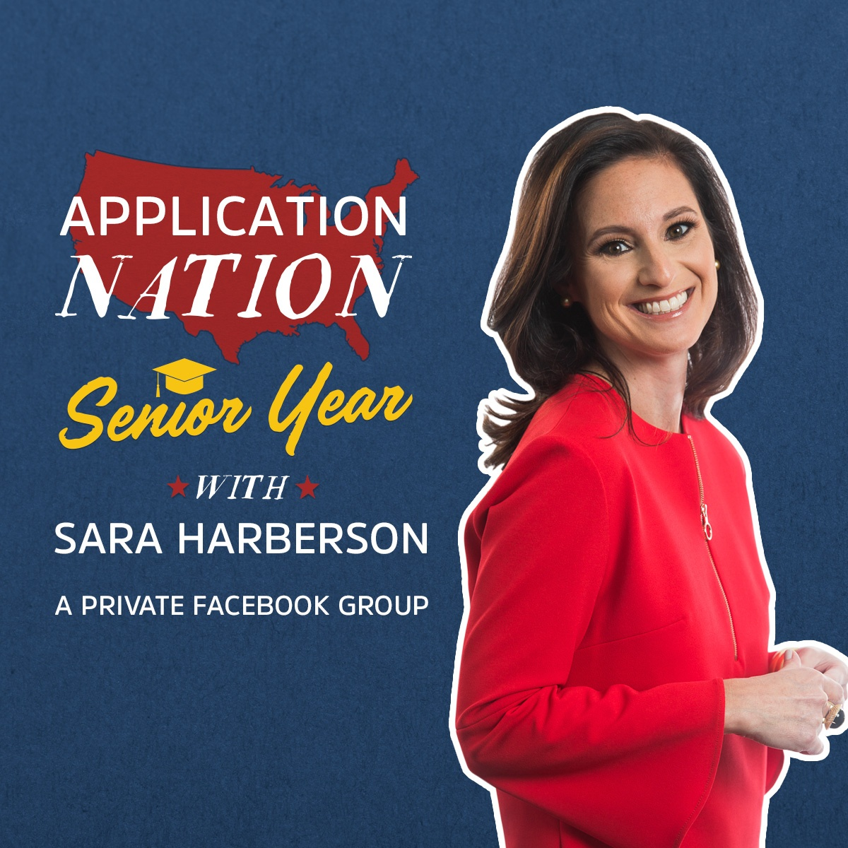 Application Nation - Senior Year