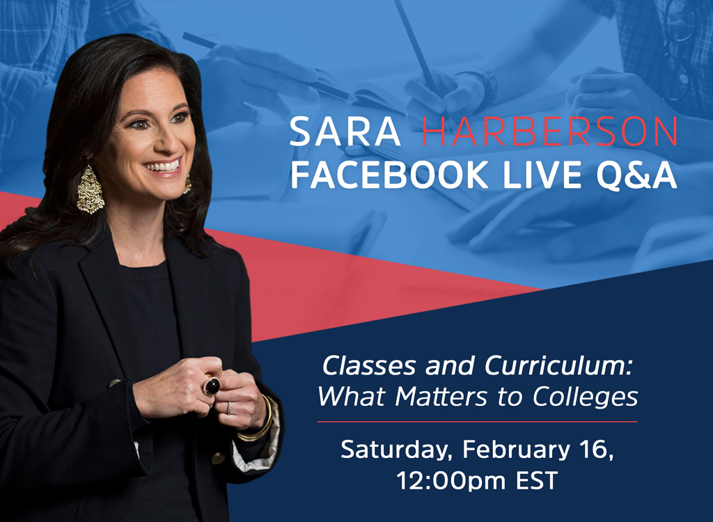 Facebook Live Q&A: Classes and Curriculum
