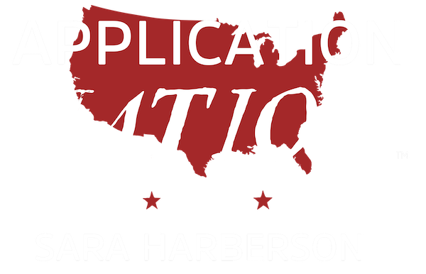 Application Nation with Sara Harberson